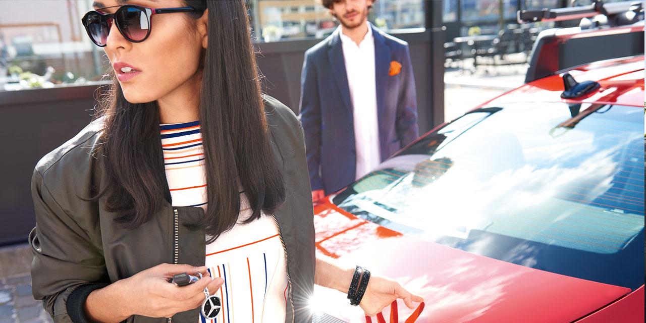 Collection | Mercedes Benz | Aktuella erbjudanden